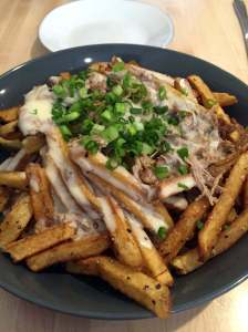 Blue Duck Fries